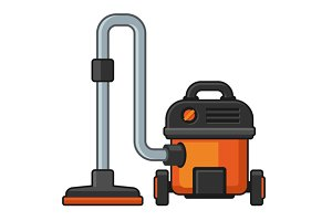 Vacuum Cleaner Set