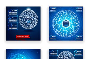 Infographics Network