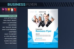 Business Corporate Flayer