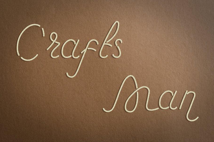 Best Jewel Font Vector