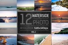12 Waterside Photo Vol.1