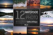 12 Waterside Photo Vol.2