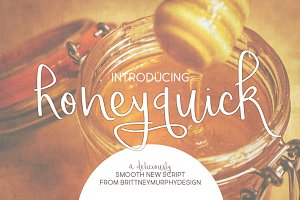 Honeyquick