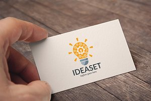 Ideaset Logo