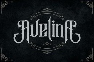 Avelina + Extras (introsale)