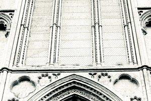 Eli Cathedral Leeds England
