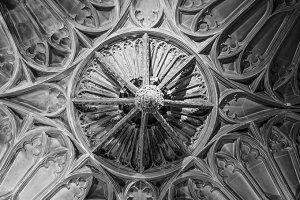 Architectureal Detail