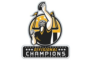 American Football Divisional