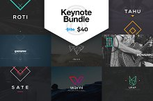 Keynote bundle