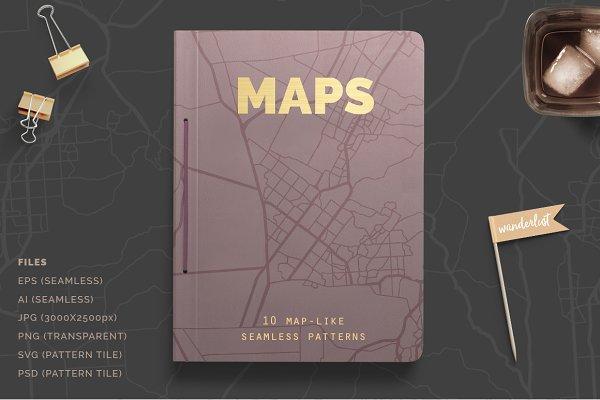 Map Patterns