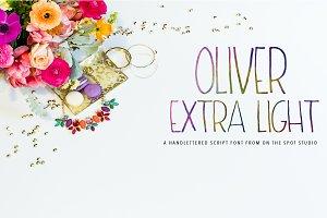 Oliver Extra Light