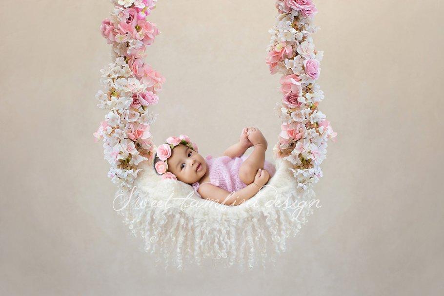 Newborn Photography Digital Backdrop Unique Other Software Creative Market