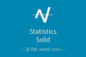 Statistics - Icon Pack