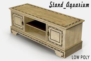 Stand Aquarium