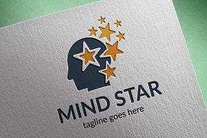 Mind Star Logo