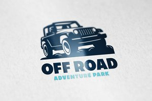 Off Road Logo