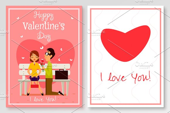 Valentine's Day Card Apologize