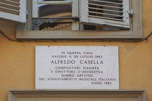 Casella house