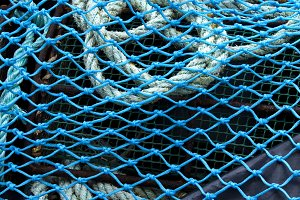 Nets, ropes and pots