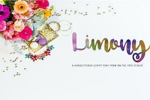 Limony Script
