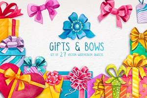 Gifts & Bows