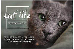Cat Life Vol.2