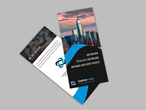 corporate tri fold brochure template brochure templates creative