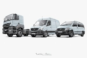 European Commercial Vehicles