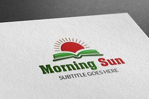 Morning Sun Logo
