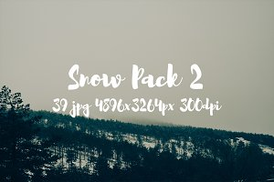 Snow Pack II