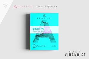 Archetype Display - V1