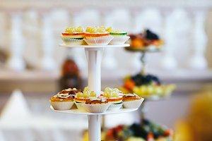 Little tasty cupcakes