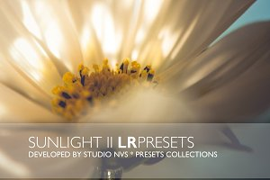 45 Sunlight II Lightroom Presets
