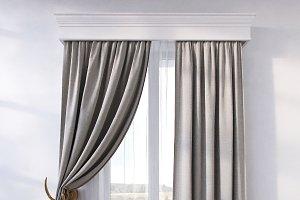 Curtain SP10