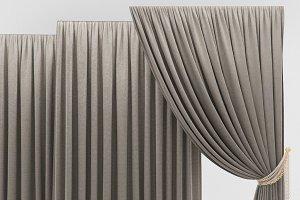 Curtains SP8 op