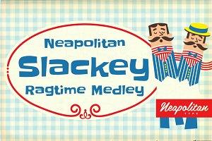 Slackey Pro