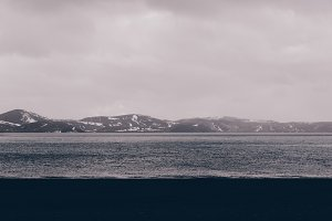 Moody Weather #10