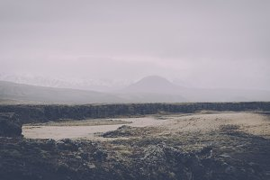 Moody Weather #13
