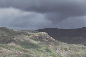 Moody Weather #17