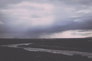 Moody Weather #20