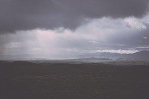 Moody Weather #21