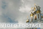 St. Michael Golden-Domed Monastery in Kiev Ukraine