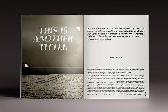 Melville Magazine - Magazines