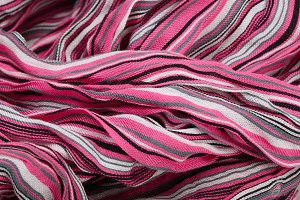 striped texture fabric