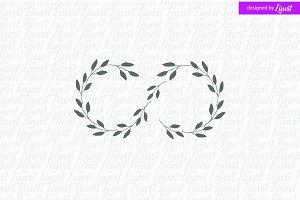 Infinity Wedding Logo
