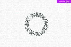Heart Logo, Modern Logo