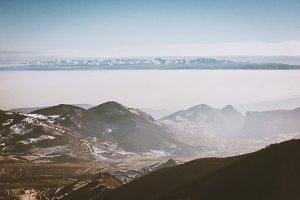 Peak Udder