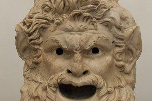 Roman Stone Carving