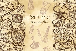 Perfume compositions