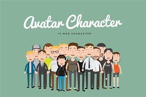 Avatar Character